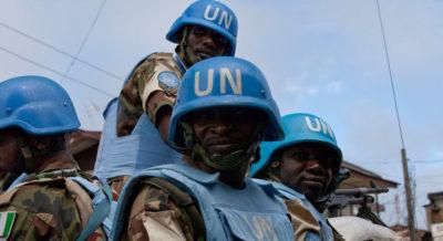 Нужно ли оплачивать родственникам отпуск миротворца ООН?