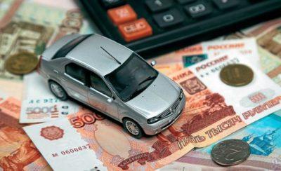 Срок давности транспортного налога на автомобиль